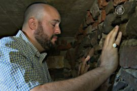 В Польше чтут память семьи, укрывавшей евреев