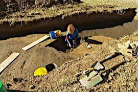 В Австралии нашли окопы времен Первой мировой