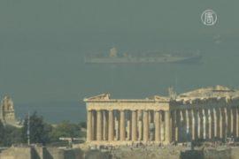 Греки начинают оптимистичнее смотреть в будущее