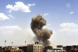 80 человек погибли в результате авиаударов в Йемене