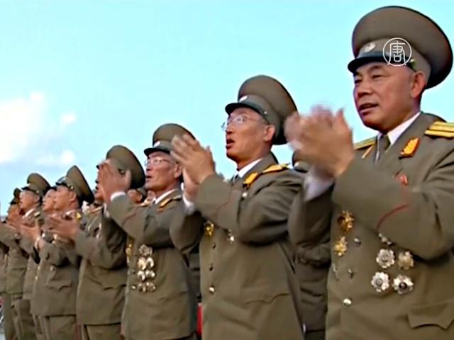 Северная и Южная Кореи: 62 года перемирия без мира