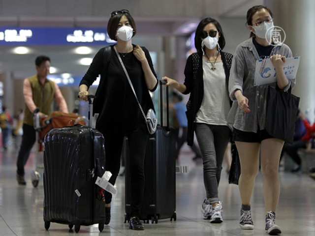 Южная Корея объявила о победе над MERS