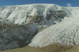 Древние растения расскажут о леднике в Андах