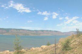 Байкал — на грани экологической катастрофы