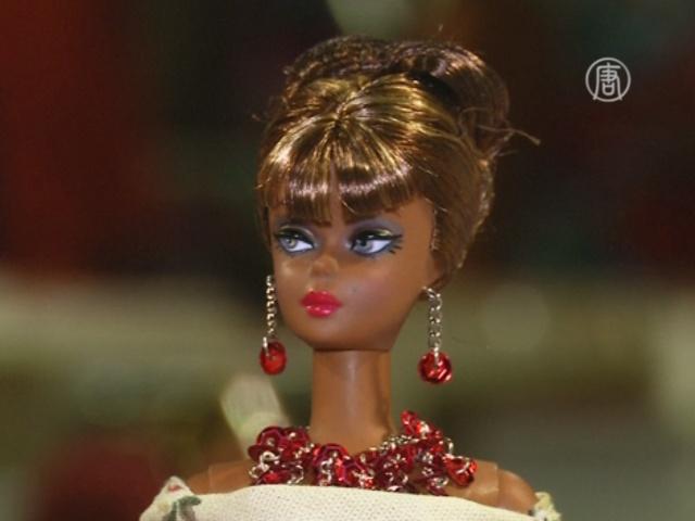 Любители кукол Барби встретились в США