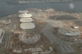 Год до Олимпиады: успеет ли Рио?