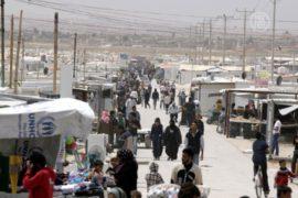 Лагерь для беженцев за 3 года превратился в город