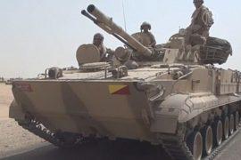 У хуситов отбили крупнейшую военную базу Йемена