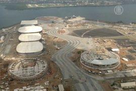 Олимпиада в Рио: стадия «оперативной готовности»