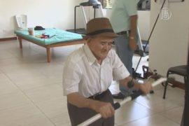 115-летний костариканец — самый пожилой мужчина?