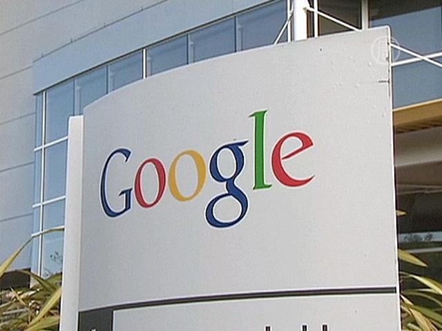 Google превратился в Alphabet