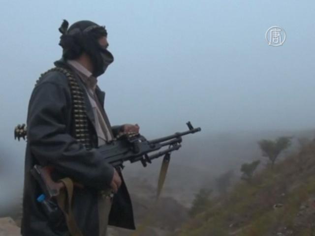 Йемен: хуситы теряют захваченные территории
