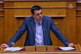 Кабинет Ципраса может инициировать вотум доверия