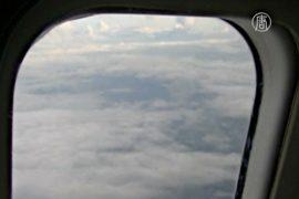 Крушение самолёта в Индонезии: найдены все тела