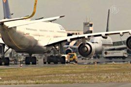 Греция продаст 14 аэропортов