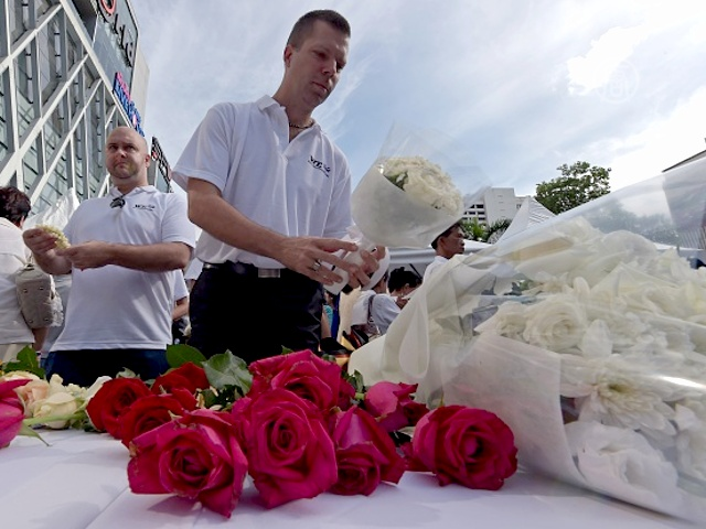 Взрыв в Бангкоке не был международным терактом