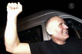 Лукашенко помиловал шестерых оппозиционеров