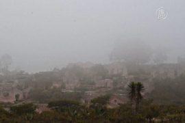 Город-призрак в Мексике возвращается к жизни