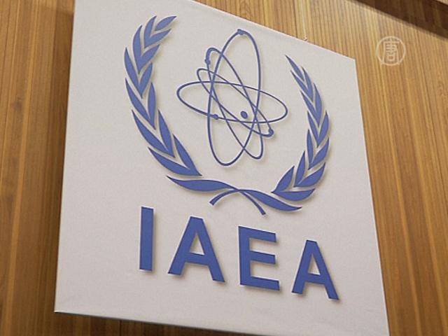 МАГАТЭ изучает данные, предоставленные Ираном