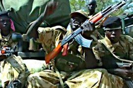 С повстанцами Южного Судана подписали договор