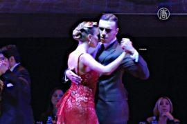 В Аргентине завершается Чемпионат мира по танго