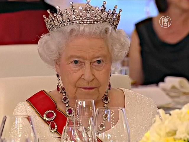 Собирается ли Елизавета II отрекаться от престола?