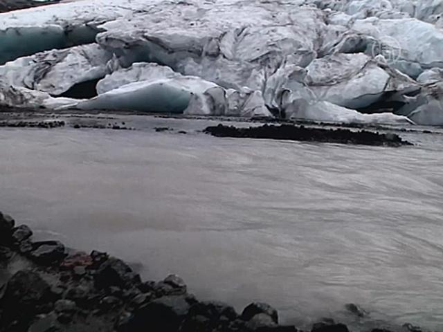 Штат Вашингтон теряет свои ледники