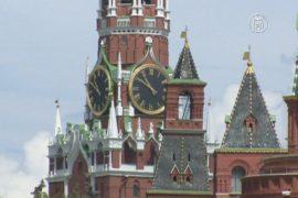 Экономика России: спад до начала 2018 года