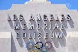Лос-Анджелес – кандидат на Олимпиаду 2024 года