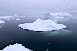 Климатический феномен Эль-Ниньо набирает силу