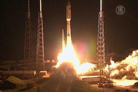 Новейший спутник связи для военных запустили в США