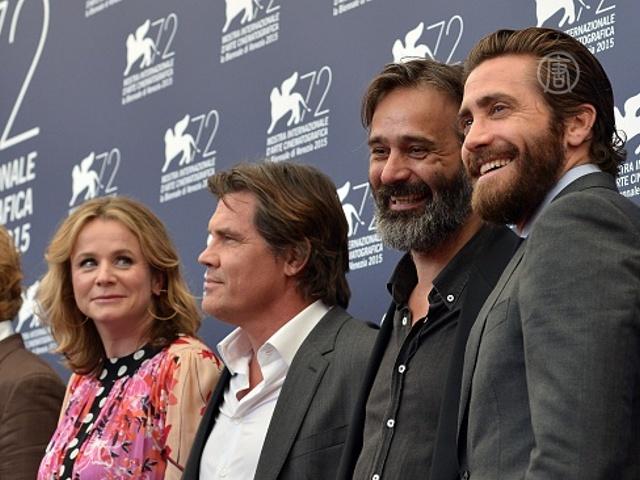 72-й Венецианский кинофестиваль начал работу