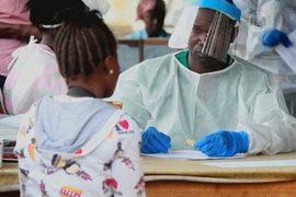 Либерия свободна от Эболы во второй раз