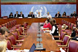 ООН призвала больше сочувствовать сирийцам