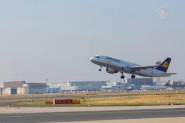 Стачка пилотов Lufthansa: отменены сотни рейсов