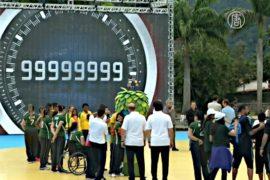 До Паралимпиады в Рио-де-Жанейро остался год
