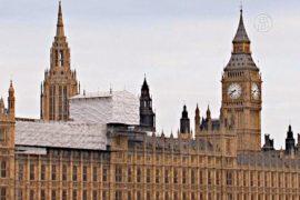 Британия примет 20 000 беженцев из Сирии