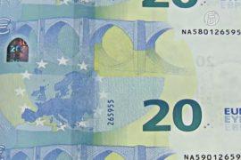 Экономика еврозоны показала рост