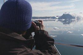 Туризм в Гренландии: лёд, лёд и ещё раз лёд