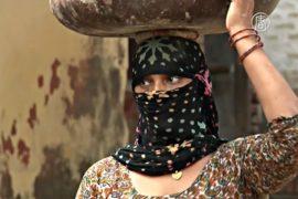 В Индии не хватает невест из-за выборочных абортов