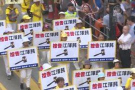 На бывшего лидера КПК подано более 160 тыс. исков