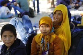 Министры ЕС не утвердили приём 120 тыс. мигрантов