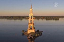 О «Русской Атлантиде» говорят в Петербурге