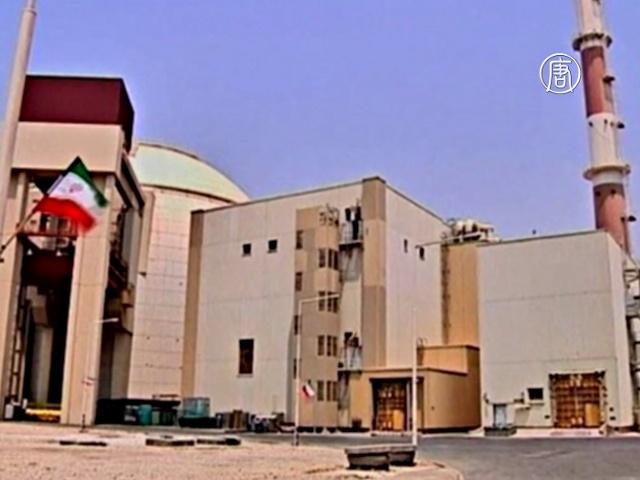 МАГАТЭ получило пробы грунта с иранской базы «Парчин»