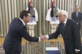 В Греции — новый премьер