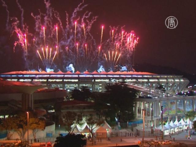 Церемония открытия Олимпиады-2016 будет скромной