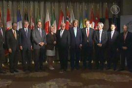 «Большая семёрка» выделит для беженцев $1,8 млрд