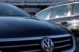 Отчет: показатели занижает не только Volkswagen
