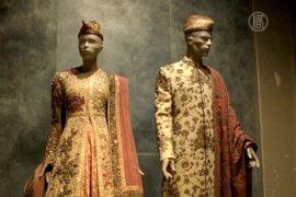 Выставку в Лондоне посвятили индийскому ткачеству