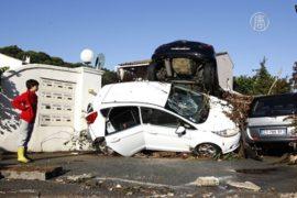 Наводнение на Лазурном Берегу: 16 погибших